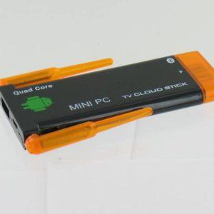 Android 4.2 Quad Core Mini PC TV Stick