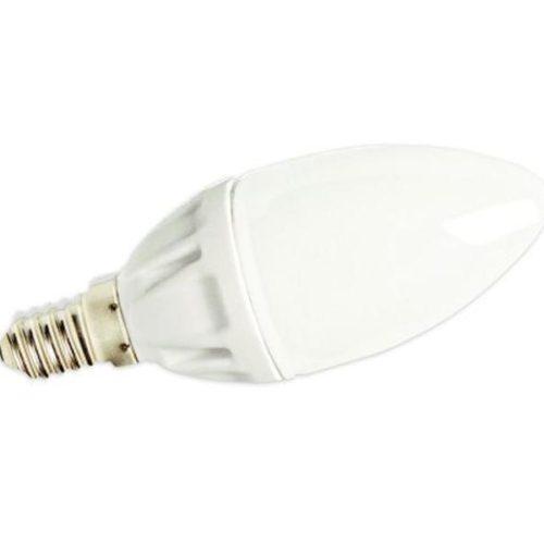 Arcas LED saving-lamp 4 Watt (=30W) Warm-White 3000K E14 (320 Lumens)
