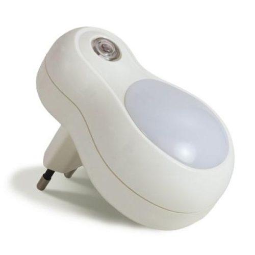 Arcas Night light with sensor (White)