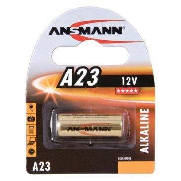 Batterie Ansmann Alkaline A23 (1 St.)