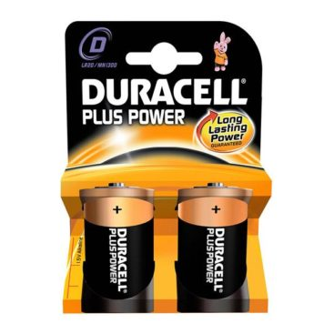 Batterie Duracell Plus Power MN1300