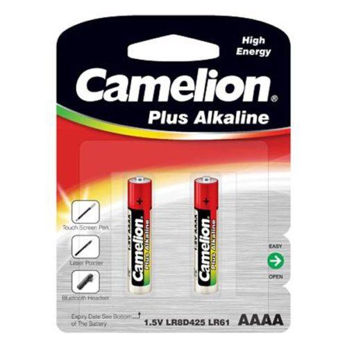 Battery Camelion Alkaline 1.5V AAAA (2 pcs)