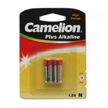 Battery Camelion Plus Alkaline LR1 Lady (2 Pcs.)