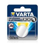 Battery Varta Lithium CR2025 3 Volt (1 pcs)