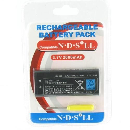 Battery for DSi XL
