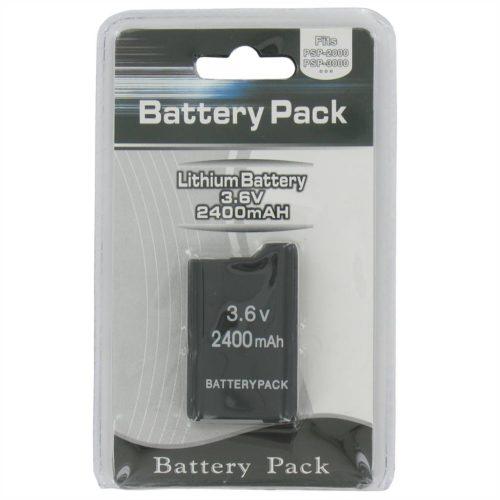 Battery for PSP Slim & Lite