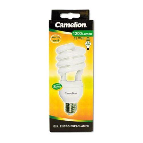 Camelion T4 Sprial lamp 23 Watt E27