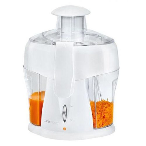 Clatronic Automatic Juicer AE 3531 (white)