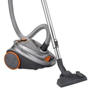 Clatronic BS 1295 floor vacuum cleaner (grey)