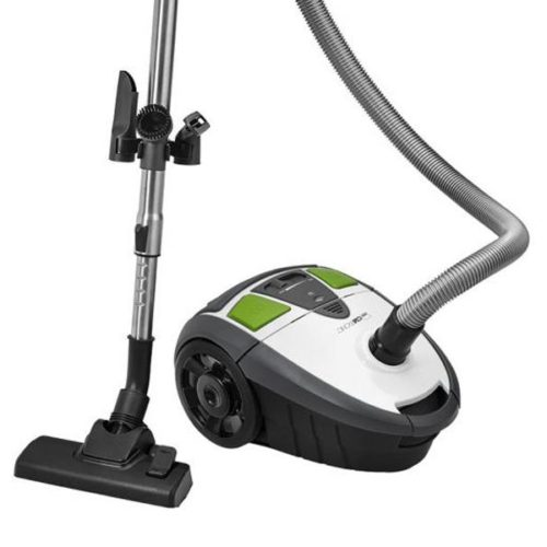 Clatronic BS 1301 Floor vacuum cleaner 700W (white