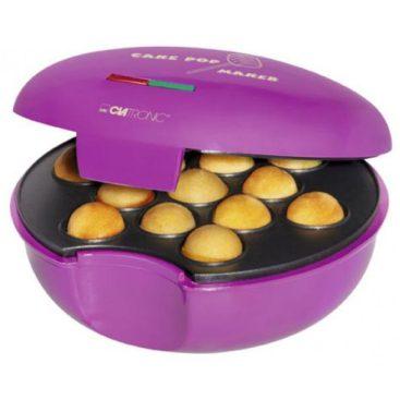 Clatronic Cake Pop Maker CPM 3529 (Pink)
