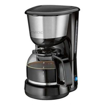 Clatronic Coffee machine KA 3575 Black