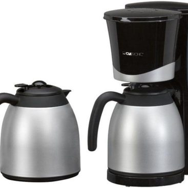 Clatronic Coffee machine with flask KA 3328