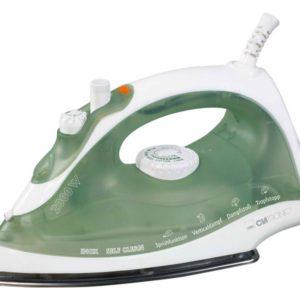 Clatronic DB 3105 Steam Iron (white-green)