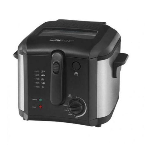 Clatronic Deep Fat Fryer 1600 Watt FR 3649 black