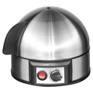 Clatronic Egg Boiler 400W 7 egg EK 3321 inox