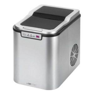 Clatronic Ice Cube Maker EWB 3526 (Silver)