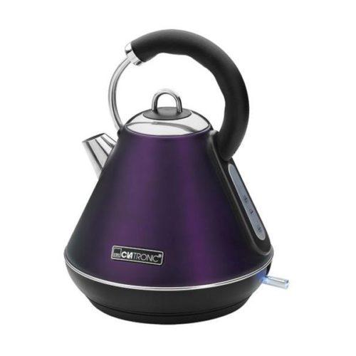 Clatronic Kettle 1,8l WKS 3625 purple