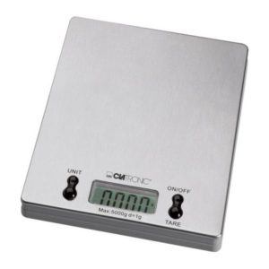Clatronic Kitchen Balance KW 3367 inox