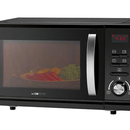 Clatronic Mikrowave Grill convection oven 23L 800