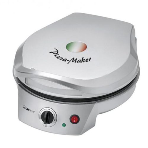 Clatronic Pizza Maker PM 3622 silver