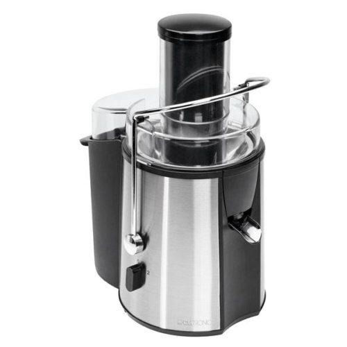Clatronic Professional Automatic Juice Extractor AE 3532 inox
