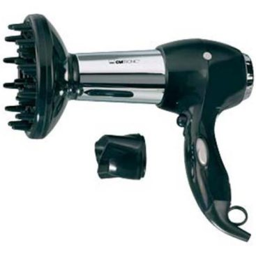 Clatronic Professional Hair Dryer HTD 2939 black