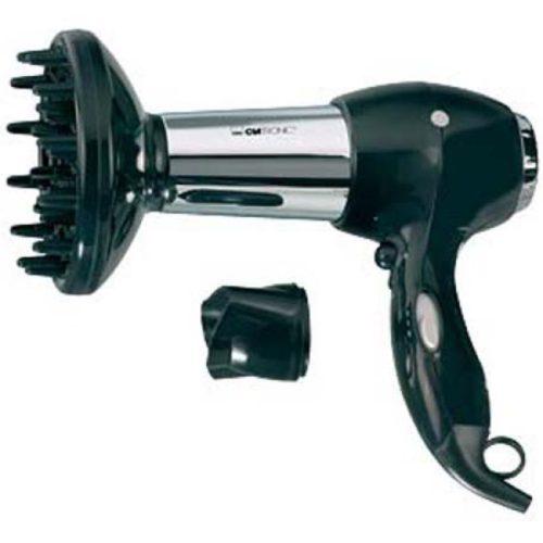 Clatronic Professional Hair Dryer HTD 2939 black
