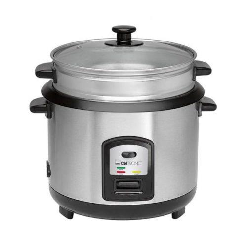 Clatronic RK 3567 Rice Boiler inox