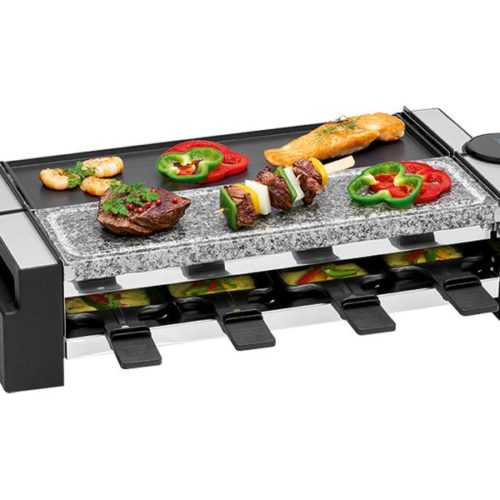Clatronic Raclette Grill RG 3678