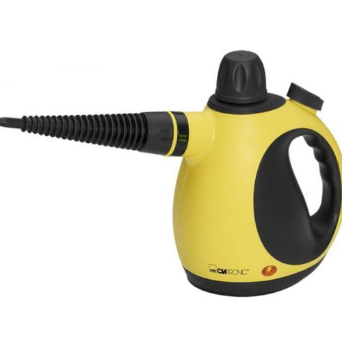 Clatronic Steam cleaner DR 3653 yellow