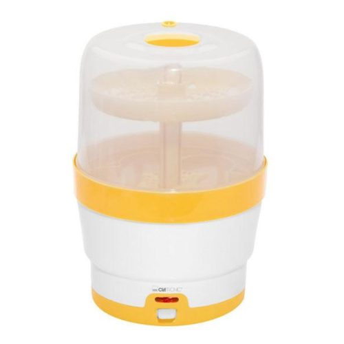 Clatronic Sterilizer BFS 3616 white-yellow