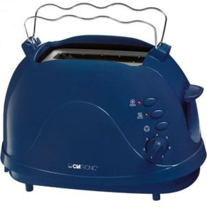 Clatronic TA 3565 Automatic Toaster blue