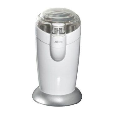 Clatronic coffee grinder KSW 3306 white
