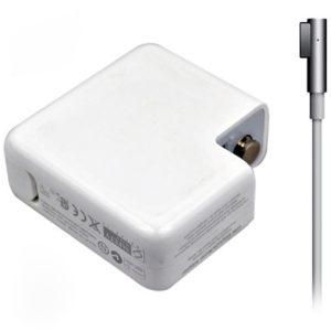 Φορτιστής detech for apple 85w 18.5v/4.65a magnetic pin pin
