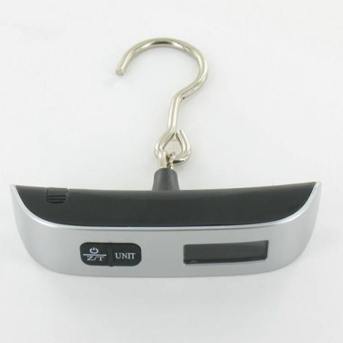 Digital Travel Scales