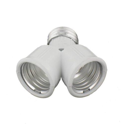 E27 Socket Splitter