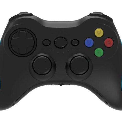 EMTEC GEM Pad Bluetooth-Controller for GEM BOX (black)