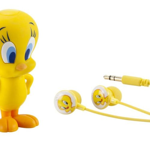 EMTEC MP3 Player 8GB - Looney Tunes Series (Tweety)