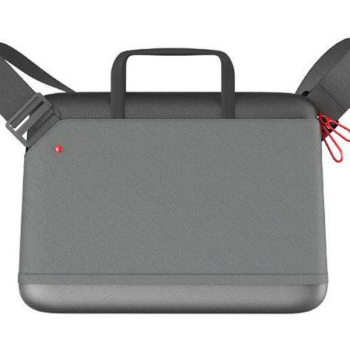 EMTEC Traveler Bag L G100 15 Inch