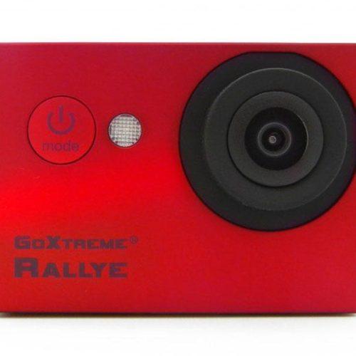 Easypix GoXtreme Rallye Red Action Camera