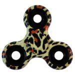 Fidget Spinner Toy - LEOPARD