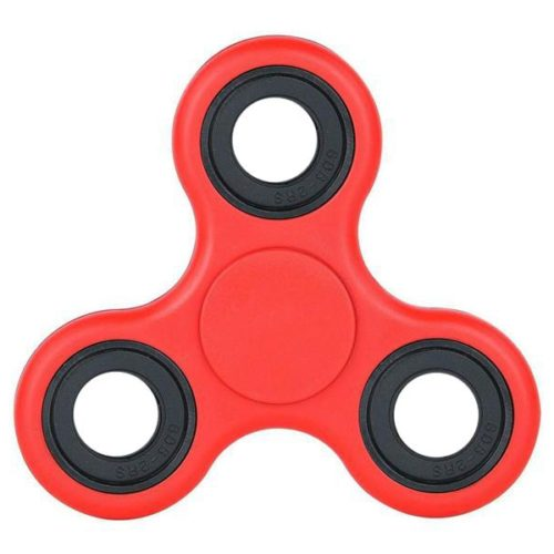 Fidget Spinner Toy - RED