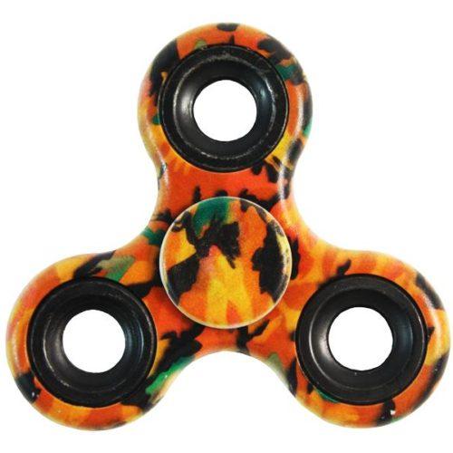 Fidget Spinner Toy - VOLCANO