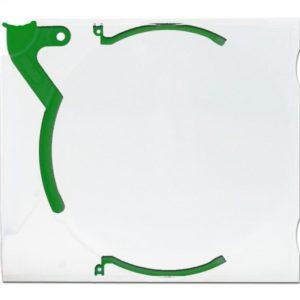 Flip'n'Grip Case green 100 St.