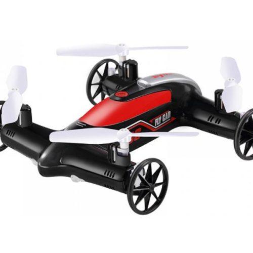 Flying Car SYMA X9S 2.4G 4-Channel with Gyro (Black)