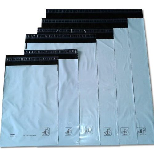 Foil envelopes, FB01 (S) - 175 x 255mm (100 pcs)