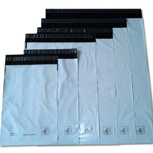 Foil envelopes, FB02 (M) - 225 x 325mm (100 pcs)