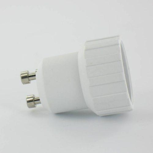 GU10 to E14 Socket Converter