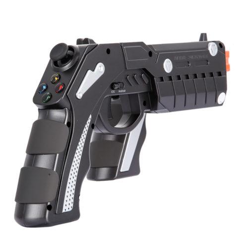 gaming controller ipega phantom shox blaster gun